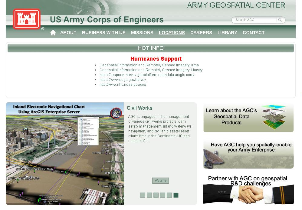Gis Instructors At The Military Academy Use A Suite Of Software Including Esri Envi And Erdas As The Primary Gis Software Along With Socet Set And Trimble